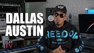 Dallas Austin on Michael Jackson Accusations: I Never Saw Him with Kids When We Worked (Part 15)