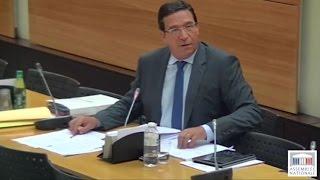 Le député Philippe Gomès : Instaurer un quota sur les armes serait une mesure inutile et dangereuse