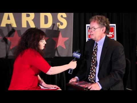 David G. Hughes, CEO Of Reflexion Interview With Network Products Guide