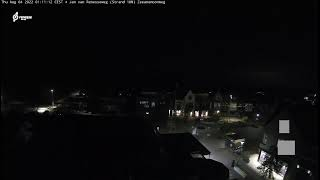 Preview of stream Renesse aan Zee from Axis M3106 Mk II, the Netherlands