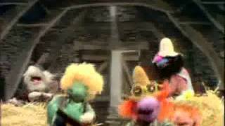 Muppets - Does Your Chewing Gum Lose Its Flavour (On the Bedpost Overnight?)
