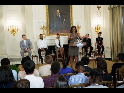 In Performance at the White House: A Celebration of Song Workshop