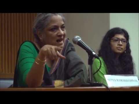 Nitya Ramakrishnan on the Parliament Attack Case