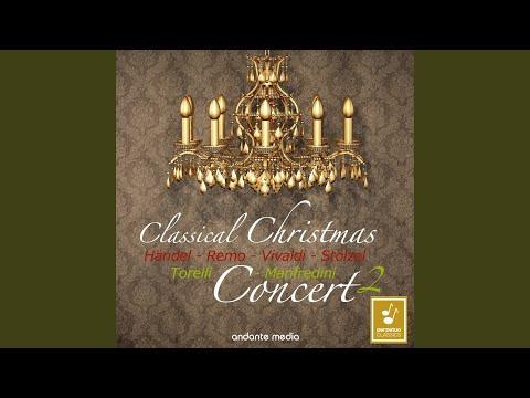 """12 Concerti Grossi, Op. 3, No. 12 In C Major """"Christmas Pastorale"""": III. Allegro"""