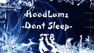 Dont Sleep -STB (Lyrics in Description)