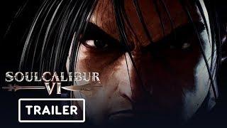 Soulcalibur 6 x Samurai Shodown Season 2 Reveal Trailer