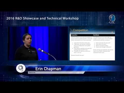 2016 R&D Technical Workshop:  Critical Applications for Mobile Roots-of-Trust