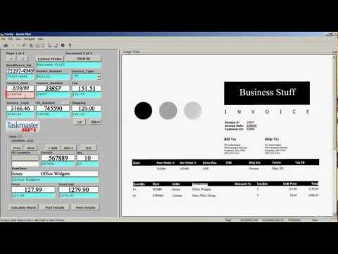 "Introduction to IBM Datacap Capture by ""Sean Patrick Scott"""