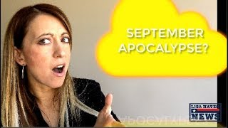 Crazy September Apocalypse: 27 Horrible Events That Happened THIS Month…