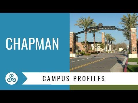 Chapman University, Orange California