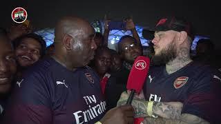 Al-Nasr 2-3 Arsenal | DT Calls On Dubai Sheikh's To Buy Arsenal!