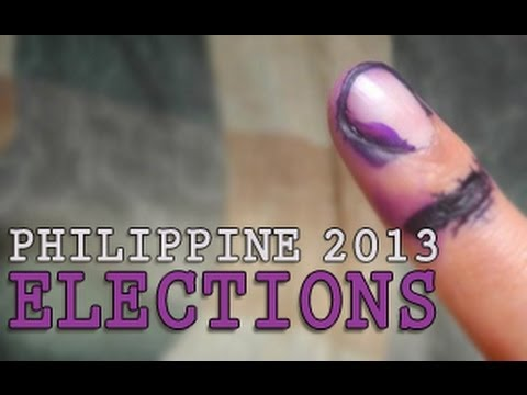editorial writing about election 2013 philippines