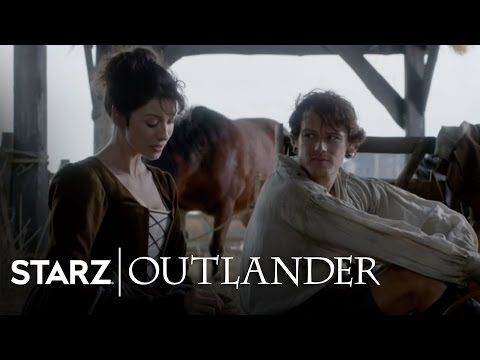 Outlander | Jamie | STARZиз YouTube · Длительность: 31 с