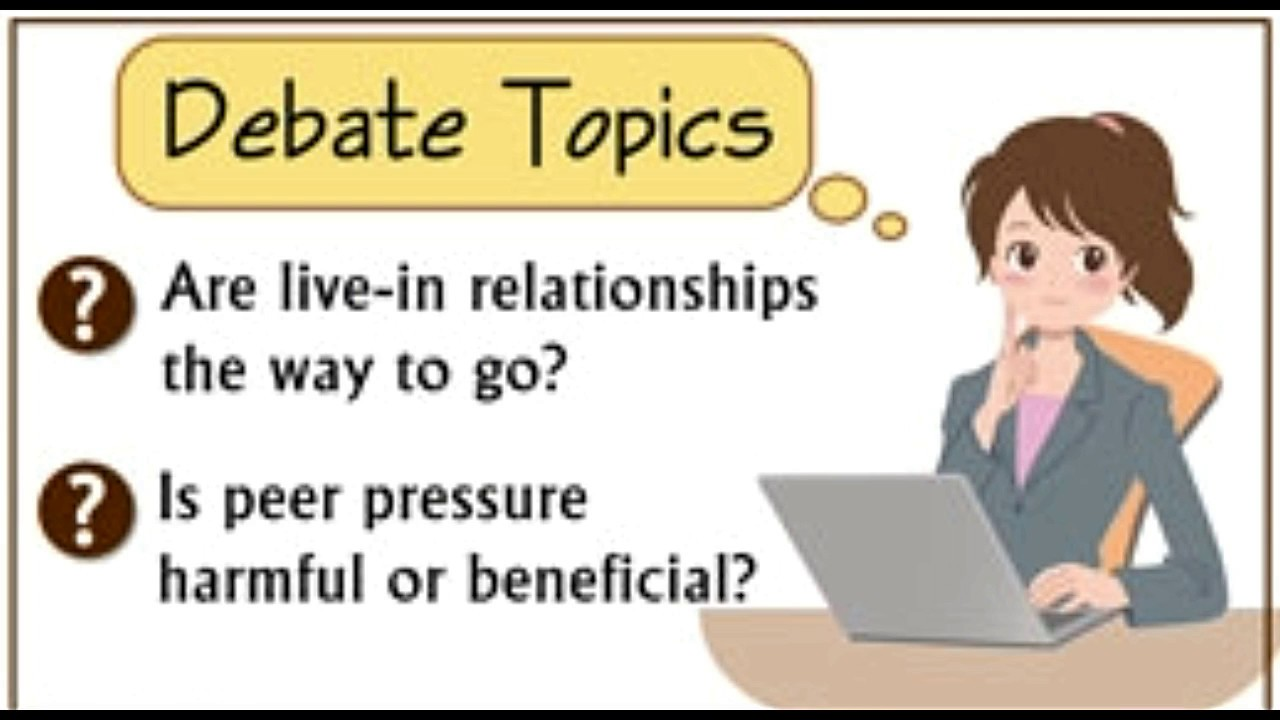 topics to debate in college I'm not sure if you mean topics that current college students argue about or topics that current college students should be arguing about right now my students are up in arms over the.