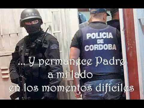 Oracion Del Policia Feliz Dia Youtube