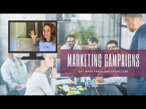 How to Create Successful Marketing Campaigns 5 Key Components & Strategies