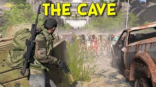 THE CAVE! - Arma 3: DayZ Exile - Ep.2
