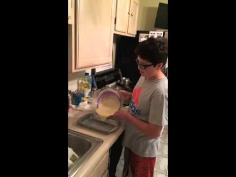 Honey Bread Cake Final