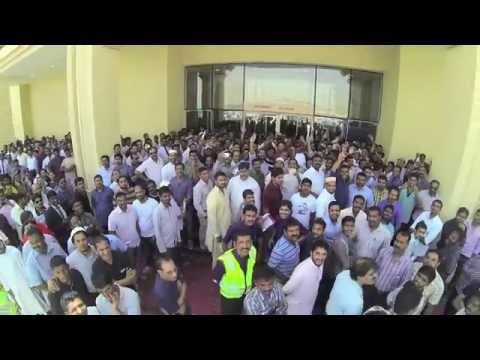Inauguration of Nesto Hypermarket Muweilah, Sharjah(Highlights)