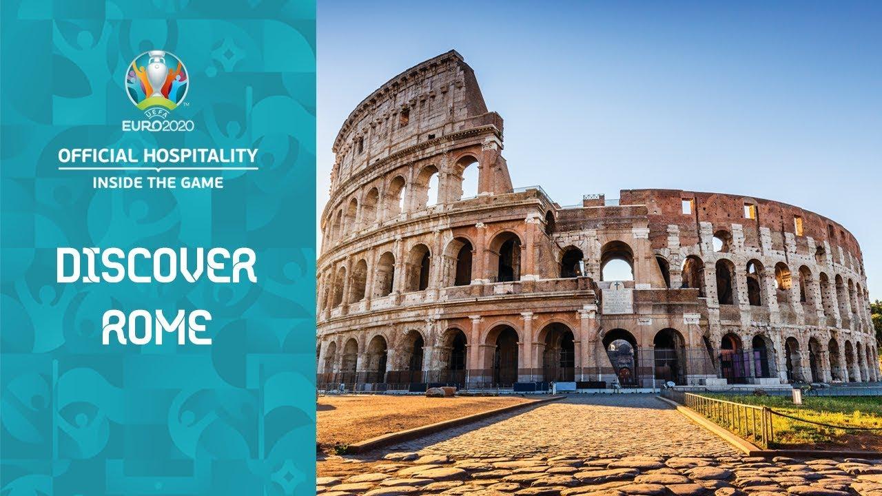 Uefa Calendrier 2020.Rome Uefa Euro 2020 Hospitality
