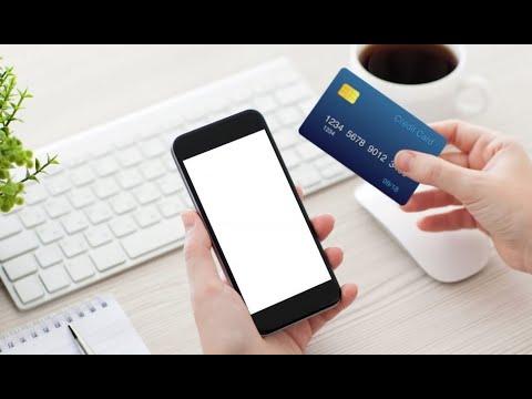 Как телефон становится электронным кошельком. Финансовые технологии для мобильных операторов