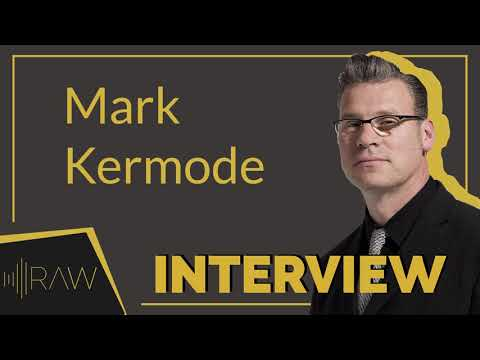 Mark Kermode | RAW Interview