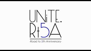 ユナイト結成5周年企画「Road to 5th Anniversary 」