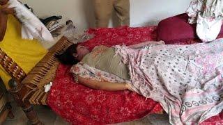 Qandeel Baloch -DEAD BODY Visuals
