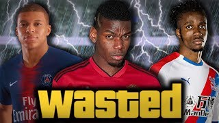 10 Players WASTED At Their Club!