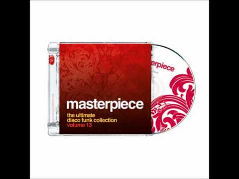 Masterpiece Vol. 13 (In a Nutshell Mix) mixed by Groove Inc. for Vinyl Masterpiece