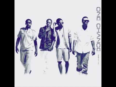 One Chance - Could this be Love   ( prod.by CornerBoyz)