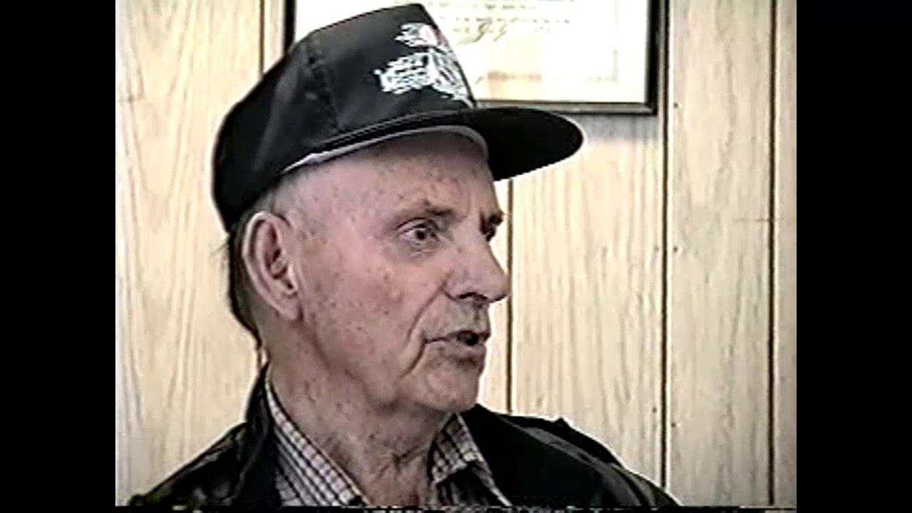 WGOH - Lyon Mountain Mining History  9-21-96