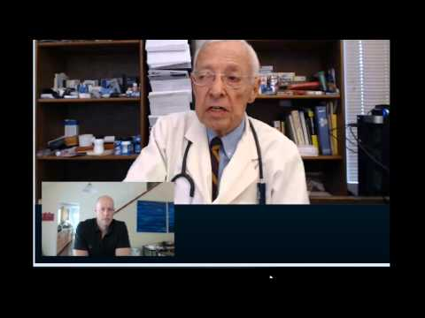 Note 5. Dr. Bernstein on the American Diabetes Association (ADA)