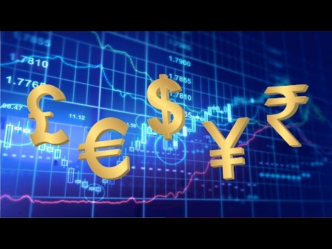 Introduction to Foreign Exchange Markets   Instruments, Risks and Derivatives