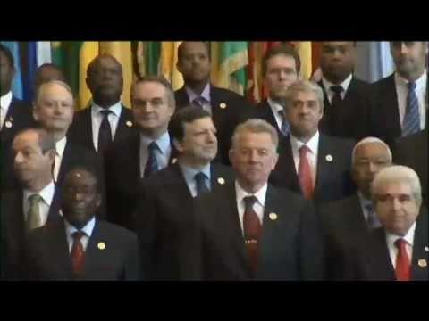 EU Africa Summit 29-30 November Tripoli, Libya