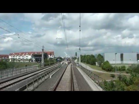 S2 Dietzenbach - Niedernhausen