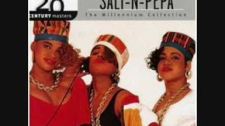 Salt N Pepa - None Of Your Business (Perfecto Radio Mix)