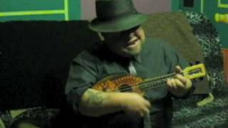 Jitterbug Blues -- Howlin