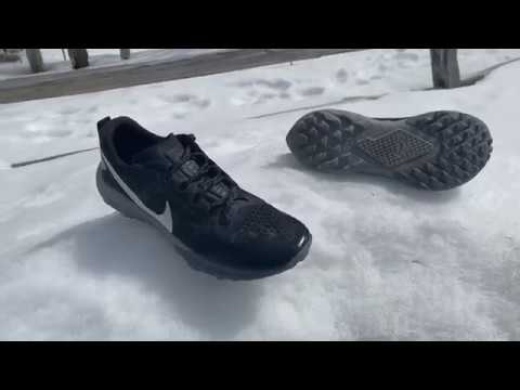 eb7388731c2f Nike Air Zoom Terra Kiger 5 Review - YouTube