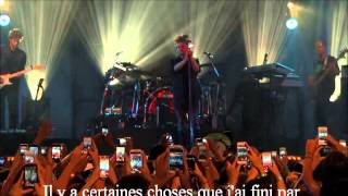 The Weeknd - Pretty Live [Traduction/Sous-titres]