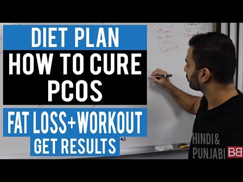 Healthy tips for PCOS in Hindi