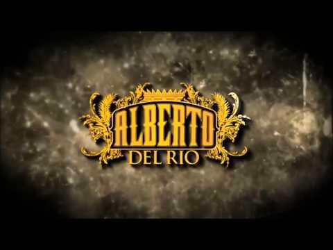 Alberto Del Rio New Titantron 2013 + DL Link (Realeza, Credit To: PSPSDVRUniverse/ AJUniverse)