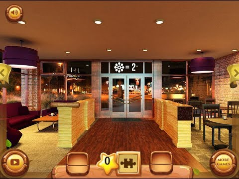Rock Cafe Escape Walkthrough [365Escape]