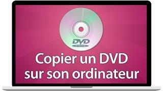 Copier ou ripper un DVD sur son Mac