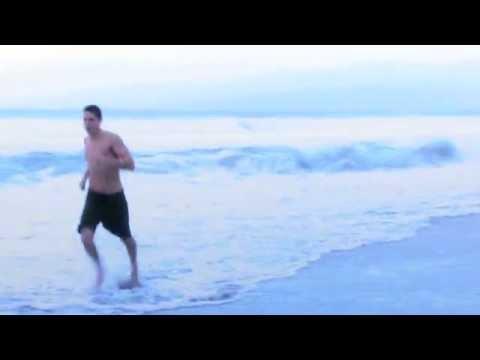 Sean Faris Men's Health Cover Shoot
