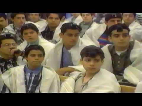 magen david yeshivah high school