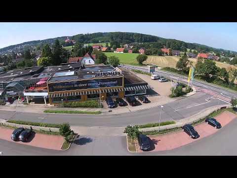 Dransmann Wohnideen - auf 7000m² im Osnabrücker Land - die pure Wohnlust