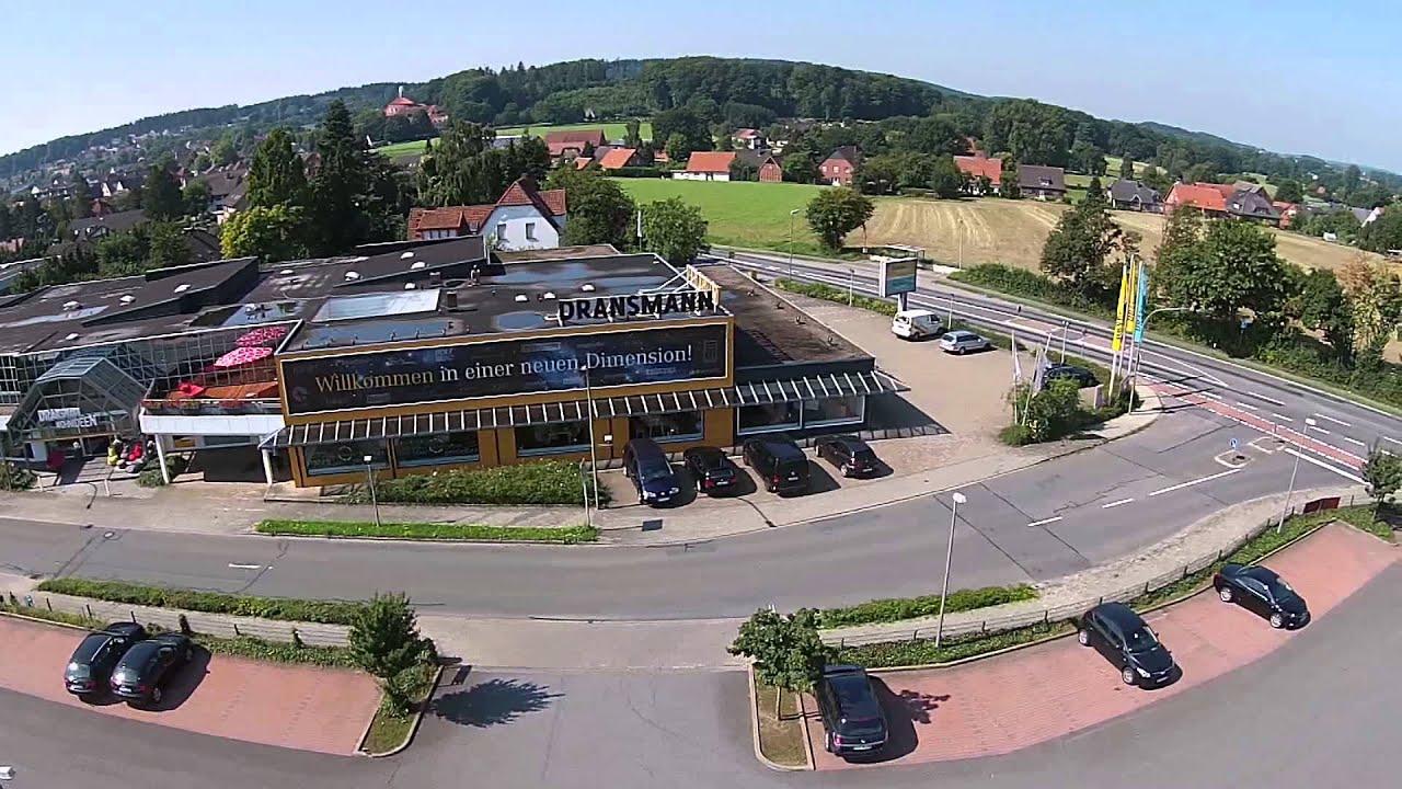 Dransmann Wohnideen - auf 7000m² im Osnabrücker Land - die pure ...