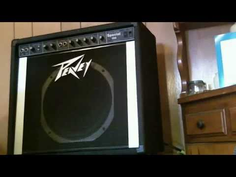 a special massage to owners of the guitar peavey special 150 Special Speaker a special massage to owners of the guitar peavey special 150