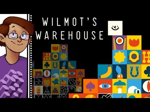 Let's Try Wilmot's Warehouse - Organizing My Mind Palace